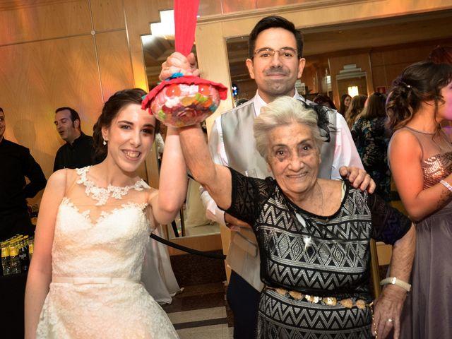 La boda de Carlos y Mari Carmen en Madrid, Madrid 264