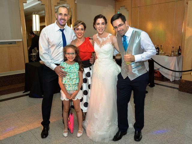 La boda de Carlos y Mari Carmen en Madrid, Madrid 266
