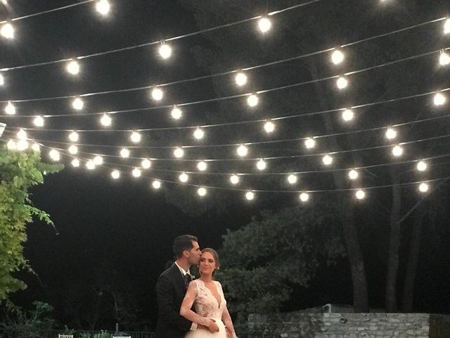 La boda de Javi y Laura en Torredelcampo, Jaén 3