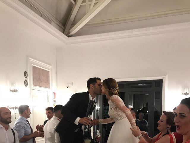 La boda de Javi y Laura en Torredelcampo, Jaén 4