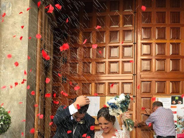 La boda de Javi y Laura en Torredelcampo, Jaén 5
