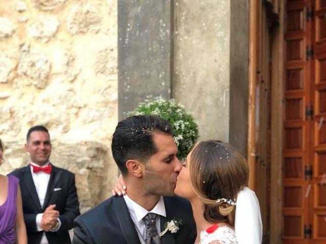 La boda de Javi y Laura en Torredelcampo, Jaén 6
