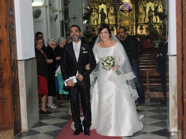 La boda de Andrés Felipe y Ana en Chiclana De La Frontera, Cádiz 2