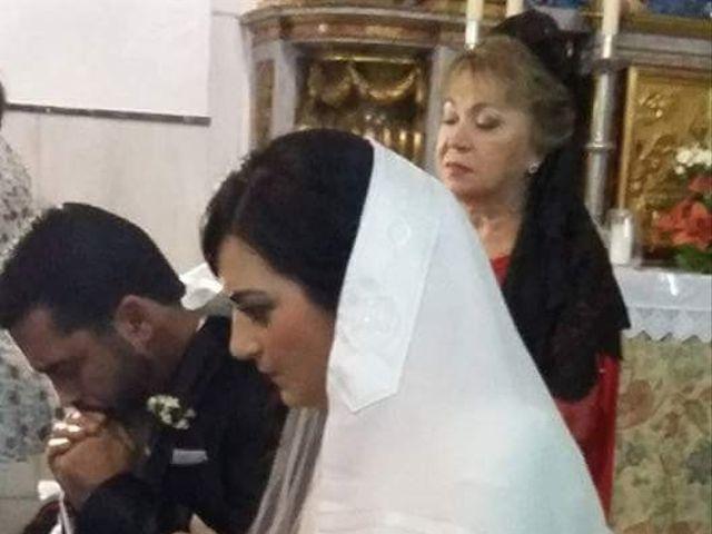 La boda de Andrés Felipe y Ana en Chiclana De La Frontera, Cádiz 3