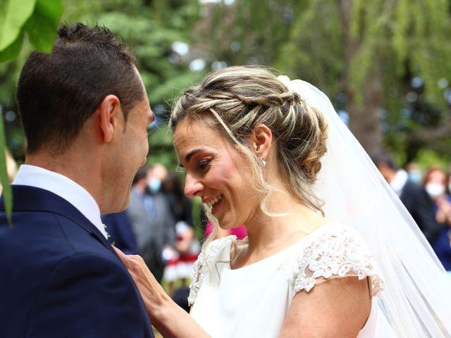 La boda de Javier y Begoña en Navarrete, La Rioja 11