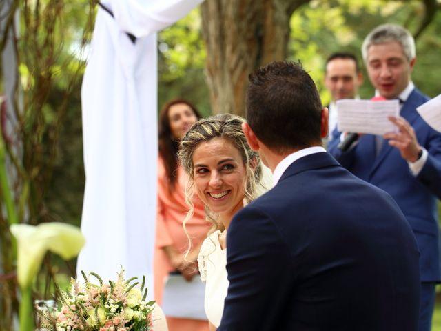 La boda de Javier y Begoña en Navarrete, La Rioja 15