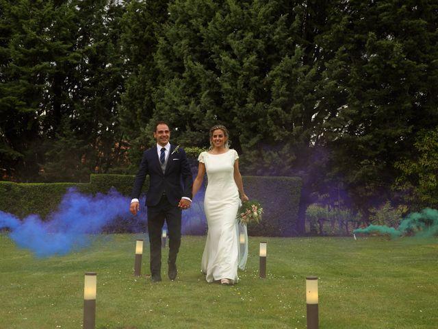 La boda de Javier y Begoña en Navarrete, La Rioja 21