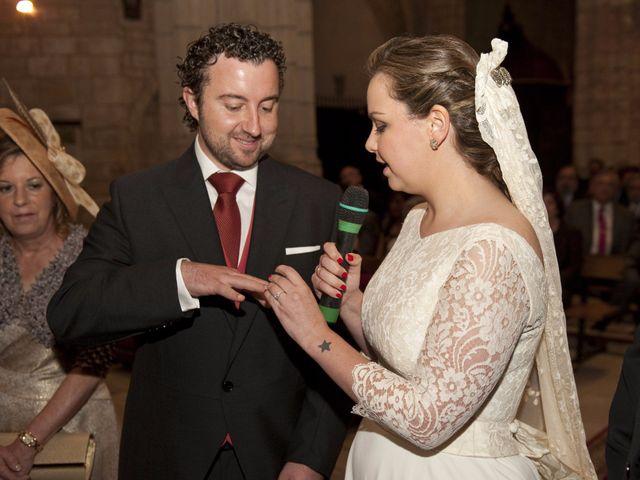 La boda de Emilio y Isabel en Caranceja, Cantabria 8