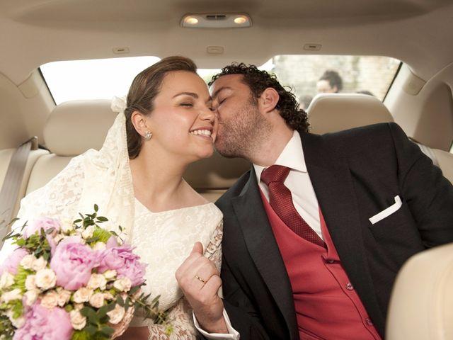 La boda de Emilio y Isabel en Caranceja, Cantabria 11