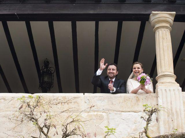 La boda de Emilio y Isabel en Caranceja, Cantabria 15