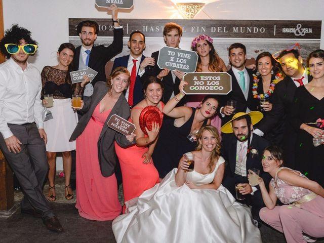 La boda de Ignacio y Celia en Torrelodones, Madrid 8