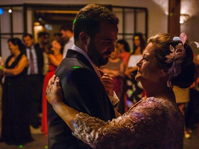 La boda de Ignacio y Celia en Torrelodones, Madrid 13