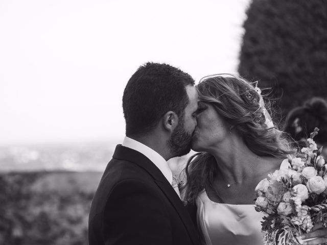 La boda de Ignacio y Celia en Torrelodones, Madrid 24