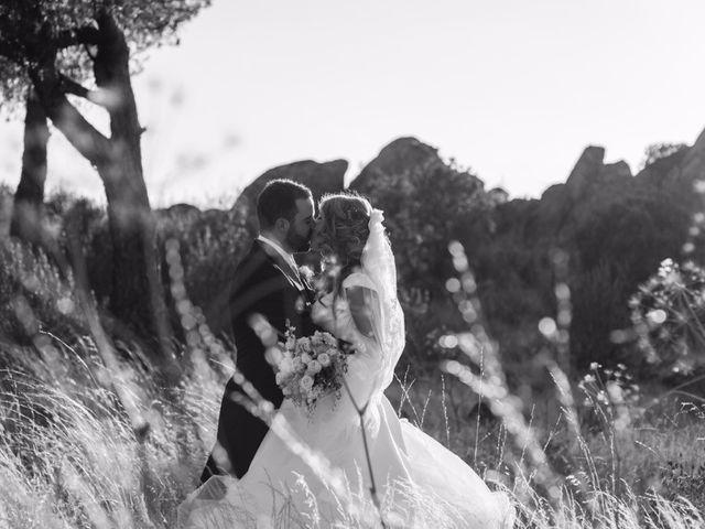 La boda de Ignacio y Celia en Torrelodones, Madrid 31