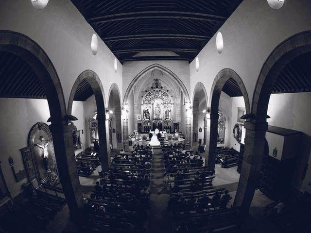 La boda de Ignacio y Celia en Torrelodones, Madrid 46