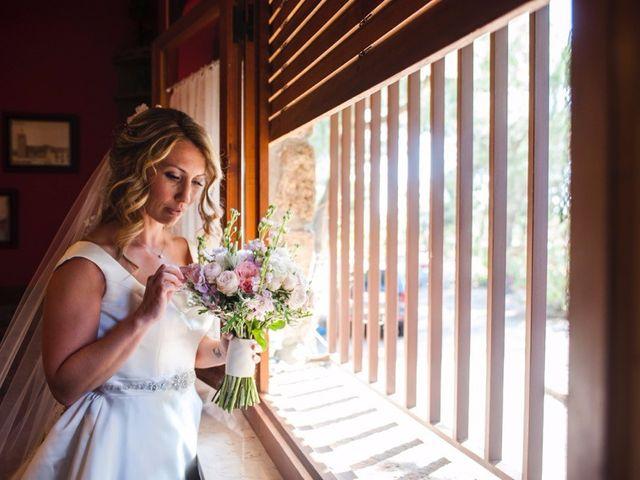 La boda de Ignacio y Celia en Torrelodones, Madrid 49