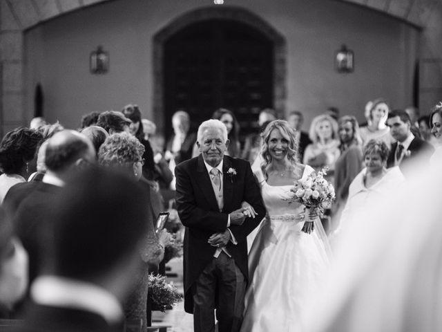 La boda de Ignacio y Celia en Torrelodones, Madrid 51