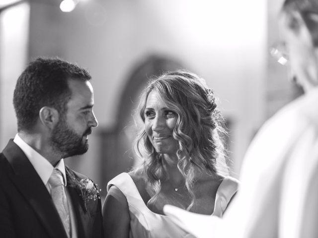 La boda de Ignacio y Celia en Torrelodones, Madrid 53
