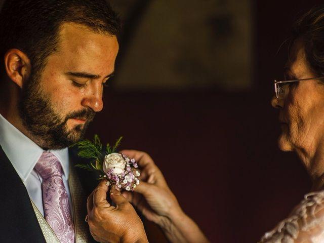 La boda de Ignacio y Celia en Torrelodones, Madrid 58