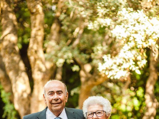 La boda de Ignacio y Celia en Torrelodones, Madrid 61