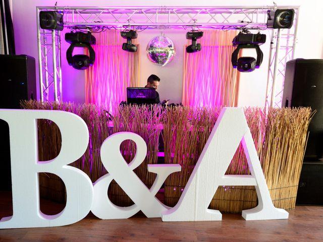 La boda de Bati  y Ampi en Alfafar, Valencia 6