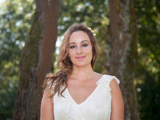 La boda de Álvaro y Paula en La Manjoya, Asturias 2