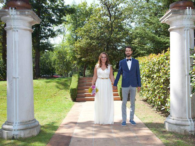La boda de Álvaro y Paula en La Manjoya, Asturias 8