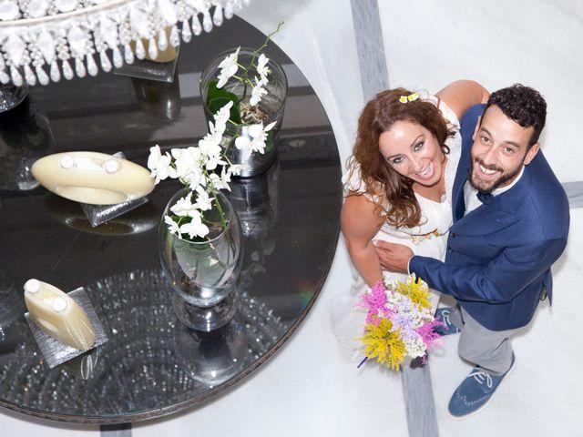 La boda de Álvaro y Paula en La Manjoya, Asturias 23
