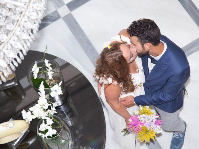 La boda de Álvaro y Paula en La Manjoya, Asturias 24