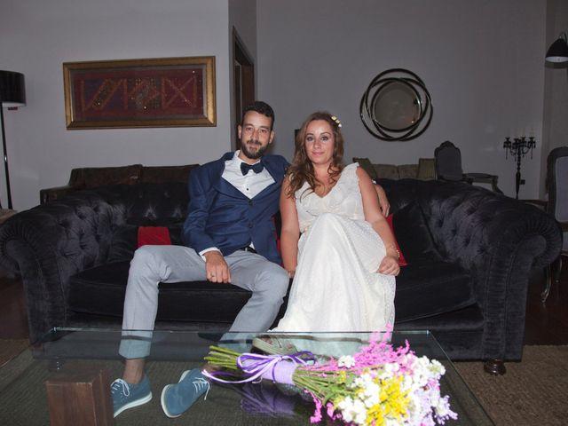 La boda de Álvaro y Paula en La Manjoya, Asturias 30