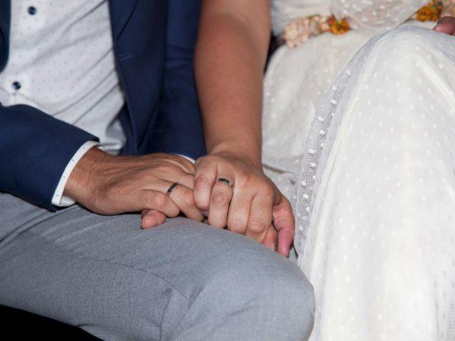 La boda de Álvaro y Paula en La Manjoya, Asturias 31