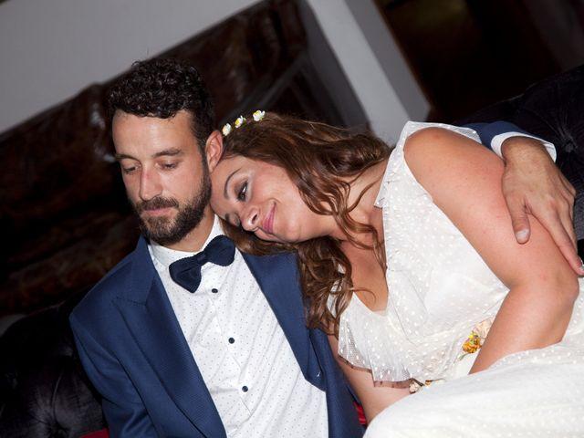 La boda de Álvaro y Paula en La Manjoya, Asturias 32