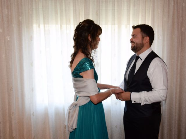 La boda de Jonatan y Diana en Barcelona, Barcelona 1