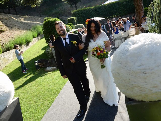 La boda de Jonatan y Diana en Barcelona, Barcelona 11