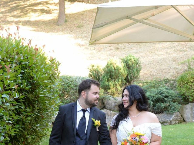 La boda de Jonatan y Diana en Barcelona, Barcelona 12