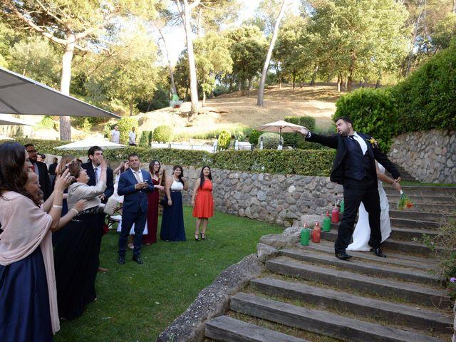 La boda de Jonatan y Diana en Barcelona, Barcelona 13