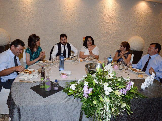 La boda de Jonatan y Diana en Barcelona, Barcelona 15