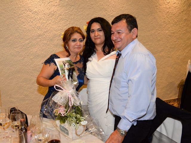 La boda de Jonatan y Diana en Barcelona, Barcelona 20