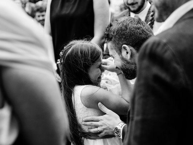 La boda de Sergio y Esther en Sant Fost De Campsentelles, Barcelona 14