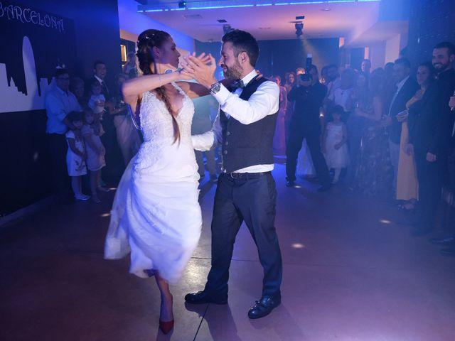 La boda de Sergio y Esther en Sant Fost De Campsentelles, Barcelona 28