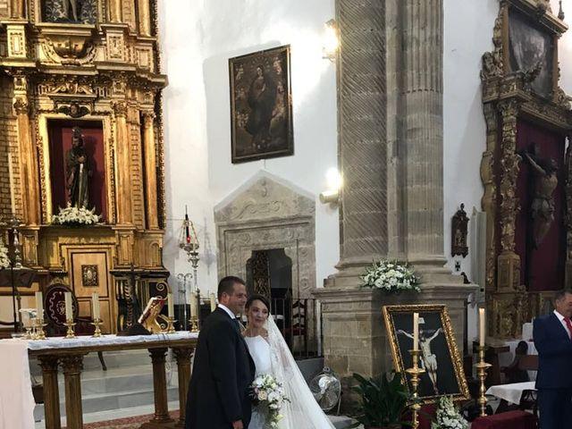 La boda de Raul y Pilar en Cazalla De La Sierra, Sevilla 2