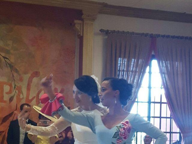 La boda de Raul y Pilar en Cazalla De La Sierra, Sevilla 5