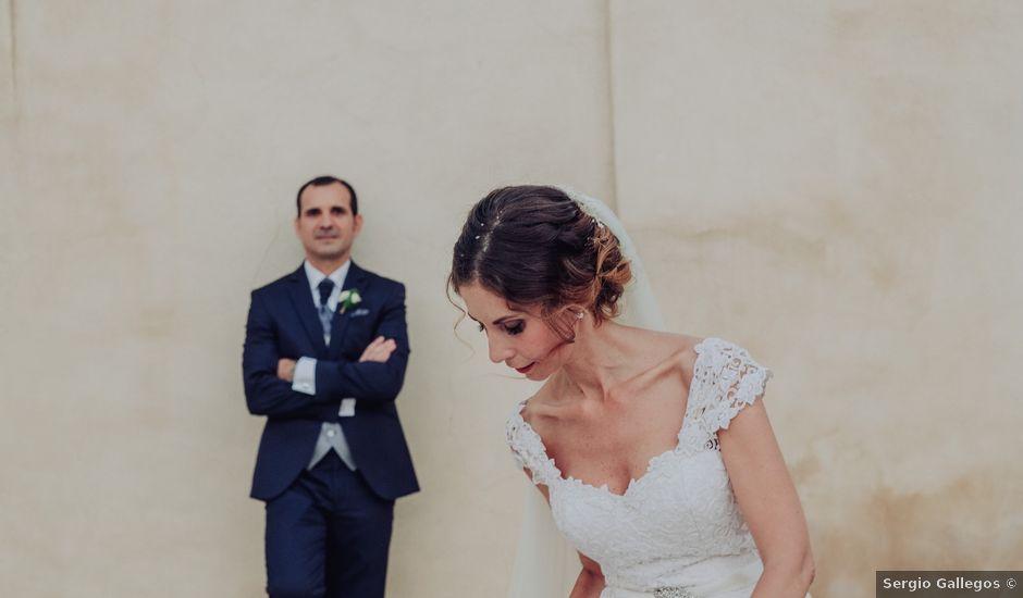 La boda de Patricio y Sandra en Alacant/alicante, Alicante