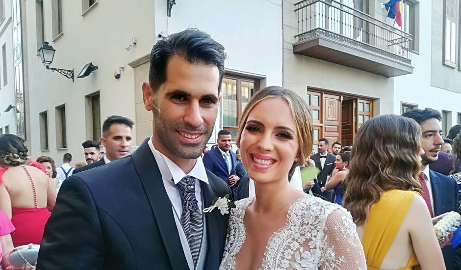 La boda de Javi y Laura en Torredelcampo, Jaén