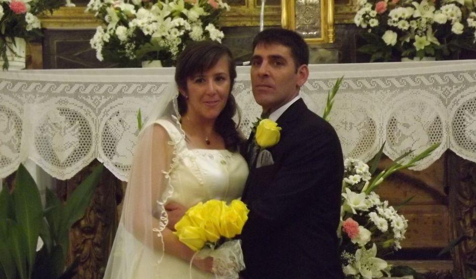 La boda de Marisol y Juan en Almorox, Toledo