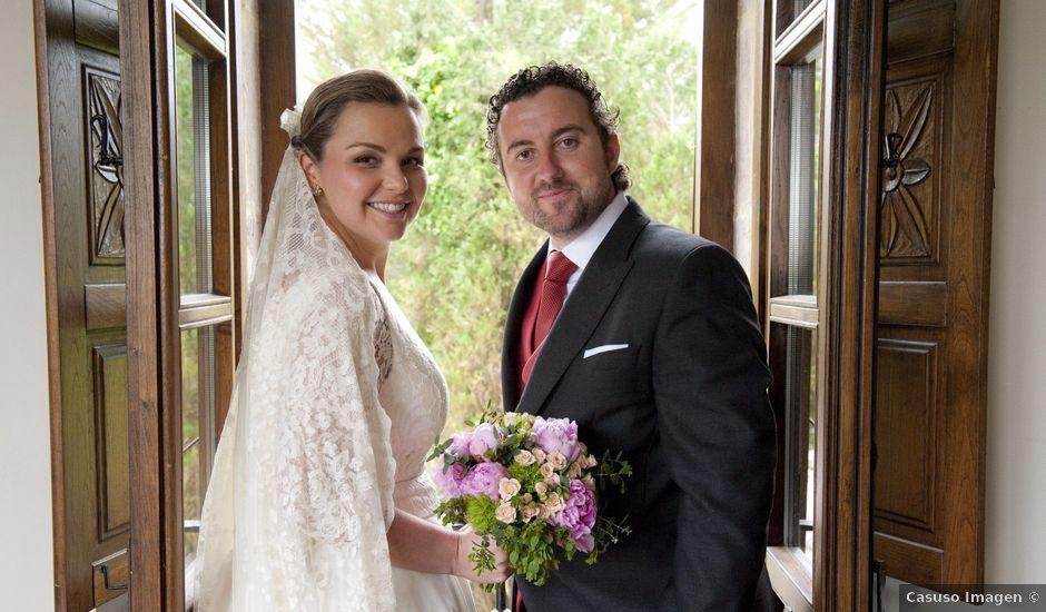La boda de Emilio y Isabel en Caranceja, Cantabria