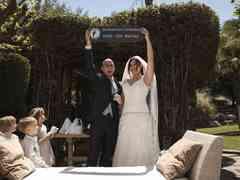 La boda de Cristina y Guillermo 9