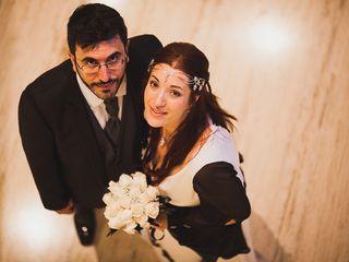 La boda de Max y Miryam 1