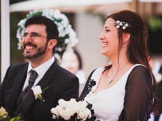 La boda de Max y Miryam 2
