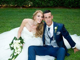 La boda de Alba  y Eduardo  2